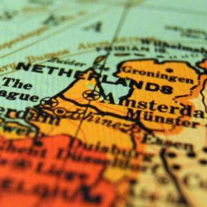 Here's why the color orange and the lion are a part of the Netherlands