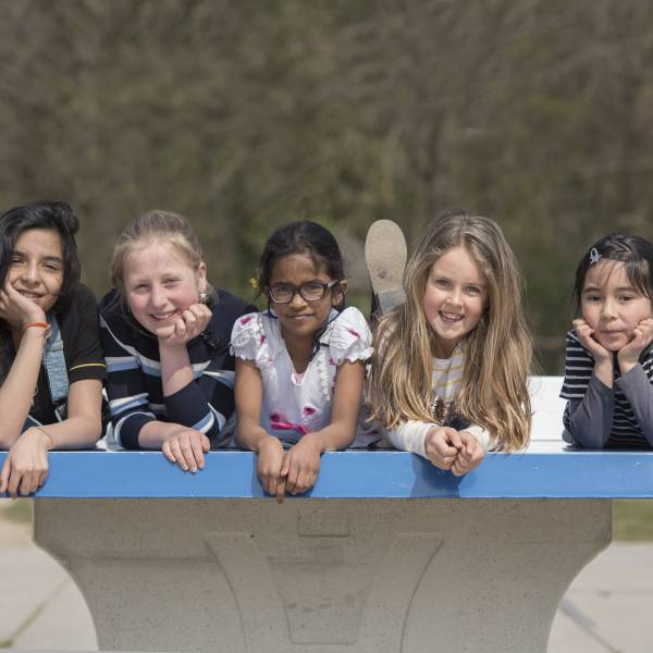 The International School Eindhoven (ISE): More than a school