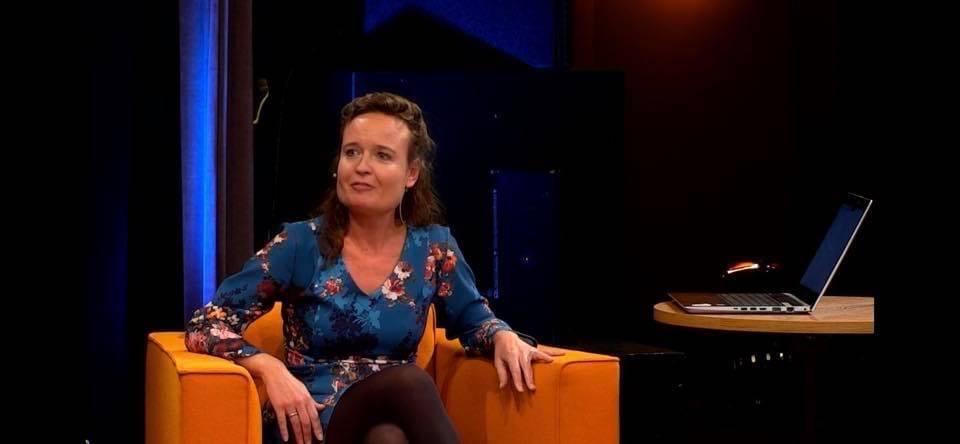 Monique van den Berg