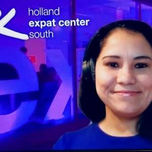 How are you doing, Olivia (Holland Expat Center South)