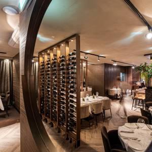 Authentic Italian restaurant La Dolce Vita Eindhoven