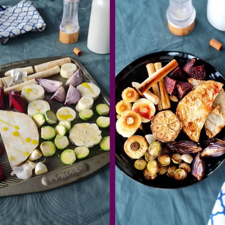 Food experiences by Gabi