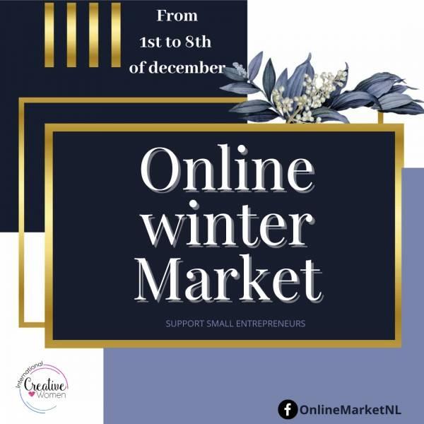 Winter Market starts tonight!