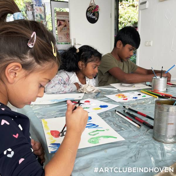 5 Amazing Benefits of Art for Kids That You Maybe Never Heard Before