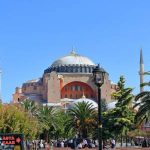 5 things you have to see when you visit Istanbul