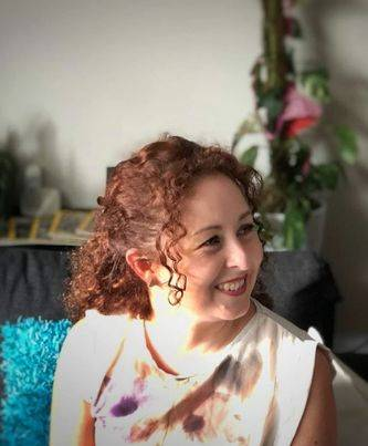 How are you doing, Sally Ocaña? (Co-founder of International Creative Women)