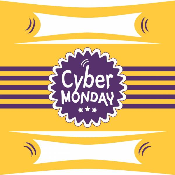 The Cyber Monday Groove!